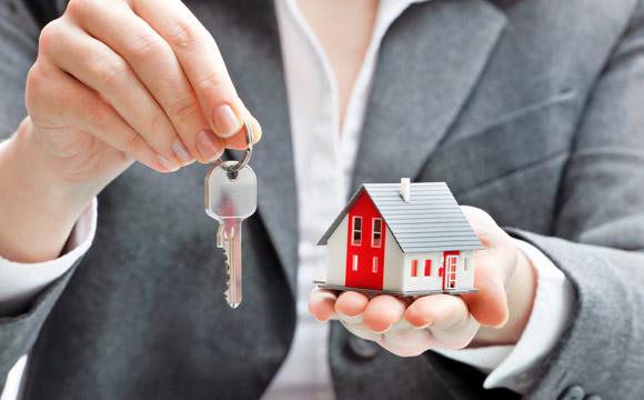 Localização é o ponto que os locatários mais levam em consideração na hora de decidir onde morar (Foto: Shutterstock)